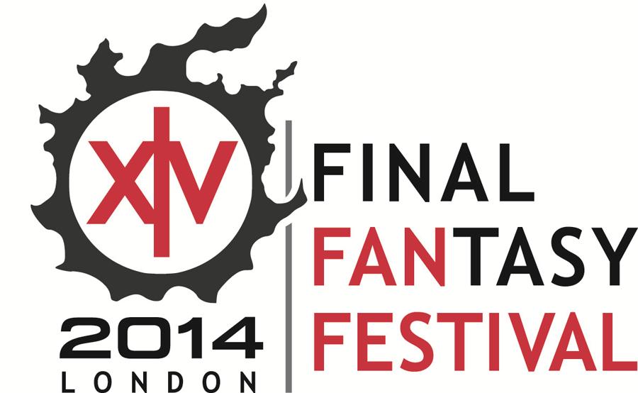 Logo FFXIV Fan Festival de Londres