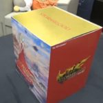 la boite de la version collector de FFXIV Stormblood