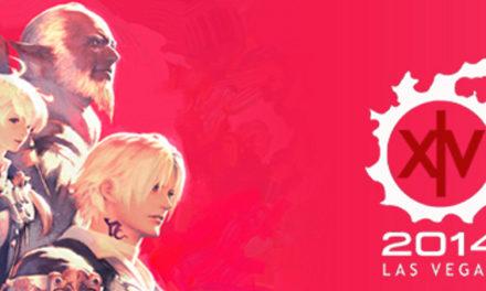 Compte rendu du fan festival FFXIV Las Vegas: Extension et 2.4