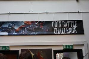 Odin vous attend, serez-vous à la hauteur ?