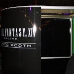 Un photomaton Final Fantasy XIV !