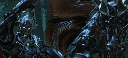 Guide Primordial : Odin – La fontaine d'Urth