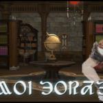 Raconte moi Eorzea : Les Hyurs