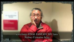 Le compositeur principal de la série Final Fantasy
