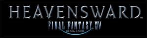 Bannière Final Fantasy XIV Heavensward