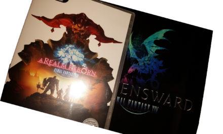 Résultat du concours spécial serveurs EU de Final Fantasy XIV