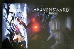 poster en tissu FFXIV Heavensward, format A2