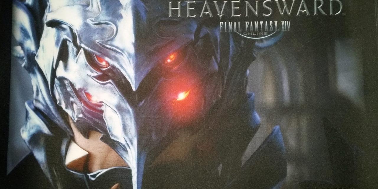Premier concours de Noel FFXIV Heavensward
