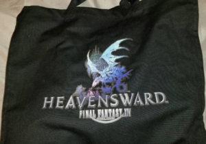 Sac FFXIV heavensward