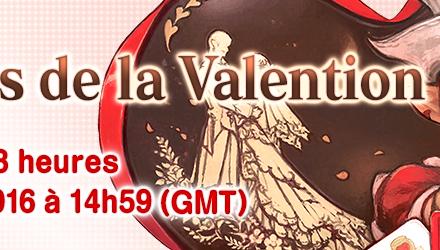 Lisette de Valention est de retour sur FFXIV