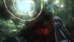 Screen de l'épopée ajoutée par le patch 3.3