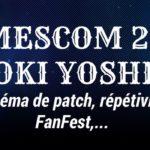 Entretien avec Naoki Yoshida à la Gamescom 2016