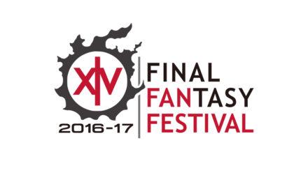 Final Fantasy Fan Festival à Francfort : récapitulatif et invités !