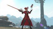 ffxiv fan festival de tokyo 2016 screenshot red mage 01