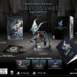 Edition physique collector de Final Fantasy XIV : Heavensward