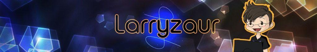 banniere de Larryzaur le youtuber