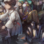 Square Enix nous prépare une surprise sur le compte Instagram de Final Fantasy XIV !