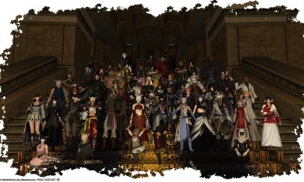Guide des premiers pas en Roleplay dans Final Fantasy XIV