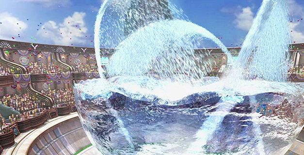 L'équipe de développement réfléchit encore à l'implémentation du Blitzball sur Final Fantasy XIV