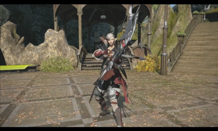 Guide de job (Stormblood 4.2) : le Barde