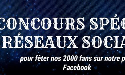 Concours spécial des 2000 fans FB d'Eorzea Times