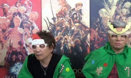 Résumé de la 40ème Lettre Live de Final Fantasy XIV