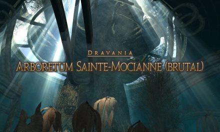 Guide Donjon : L'Arboretum Sainte-Mocianne (Brutal)