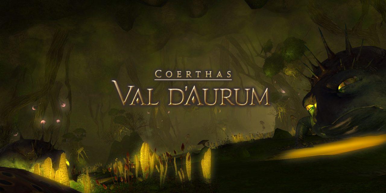 Guide donjon : Le Val d'Aurum
