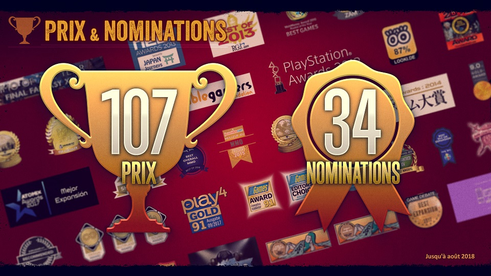 ffxiv_infographie_10_Awards_Nominations