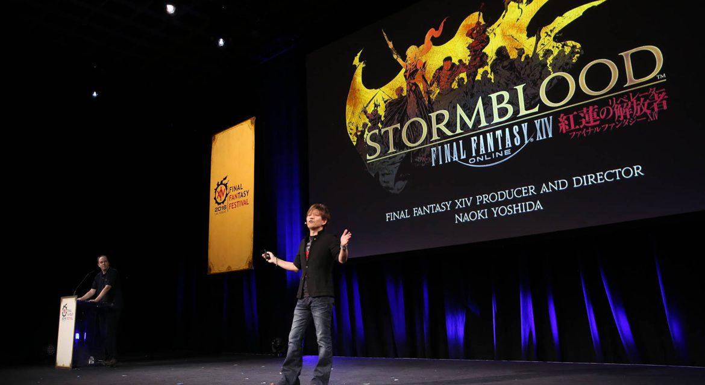 Suivez la Keynote du Fan Festival de Las Vegas 2018 en direct avec Eorzea Times !