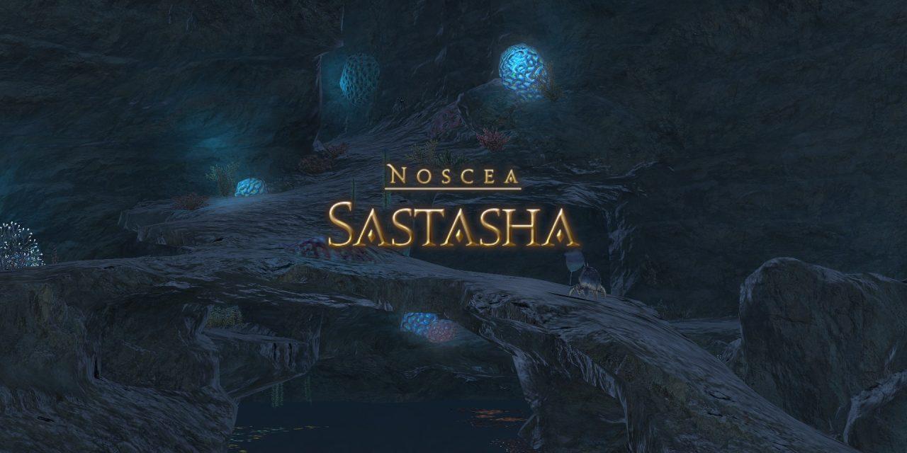 Guide Donjon : Sastasha