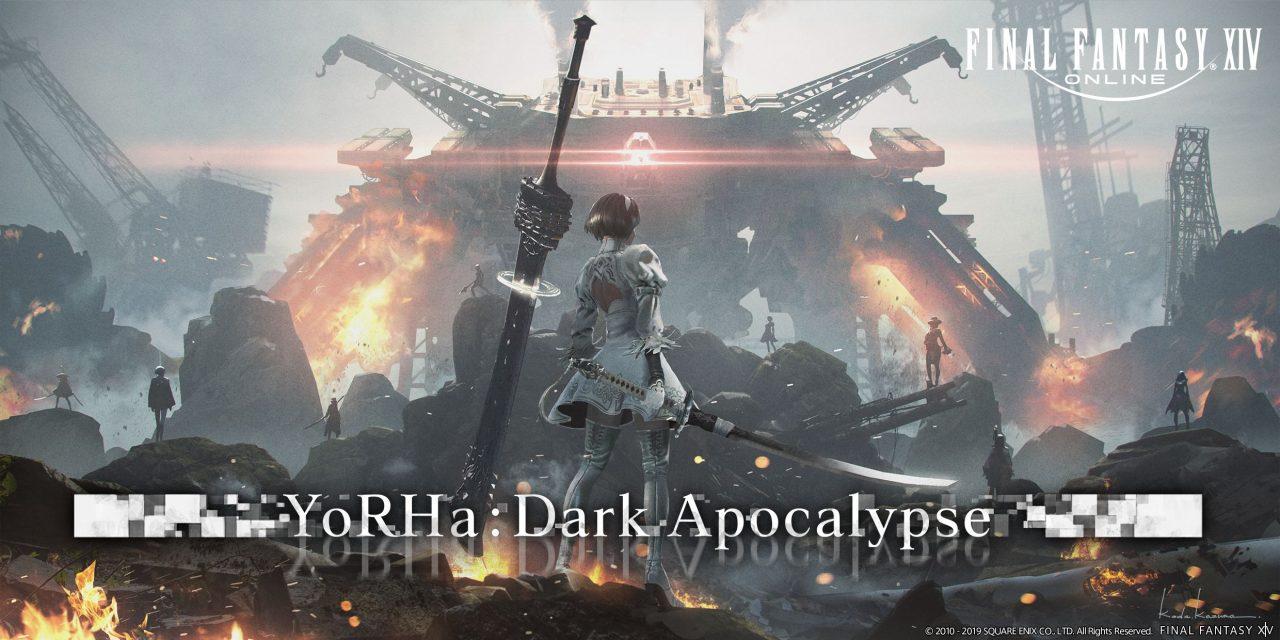 Dossier YoRHa: Dark Apocalypse