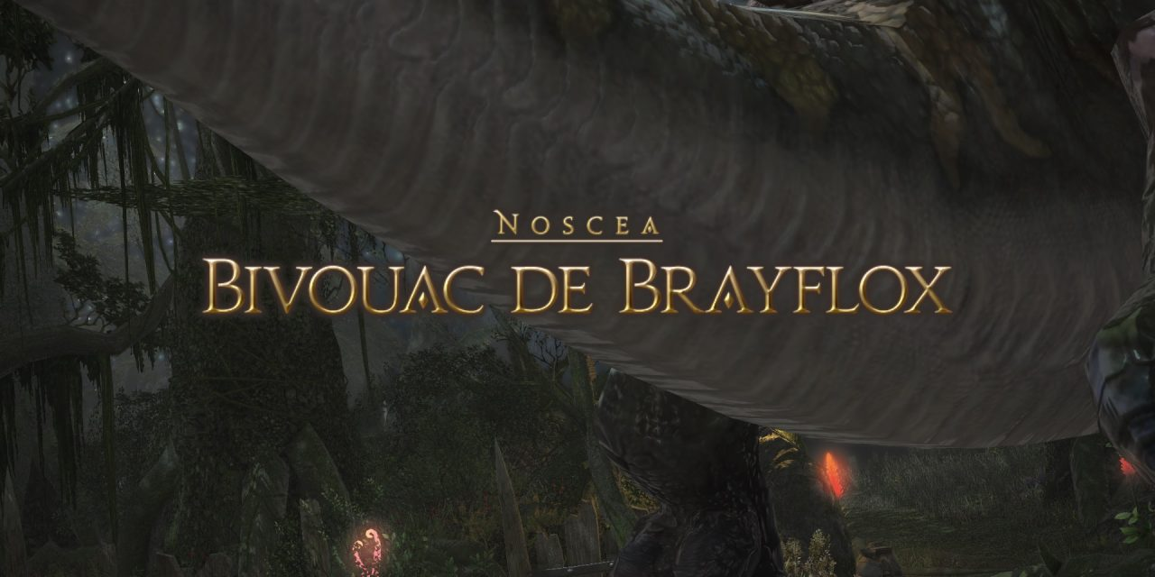 Mini-Guide : Bivouac de Brayflox