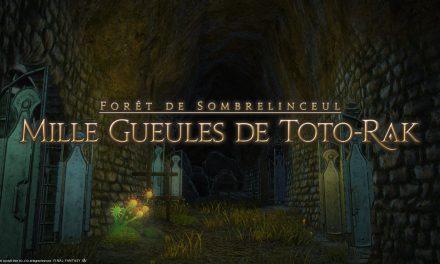 Mini-Guide : Mille Gueules de Toto-Rak