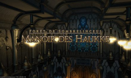 Mini-Guide : Le Manoir des Haukke