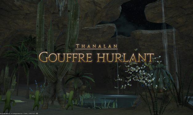 Guide : Gouffre Hurlant