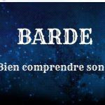 Guide Barde : Explications des compétences et des combos