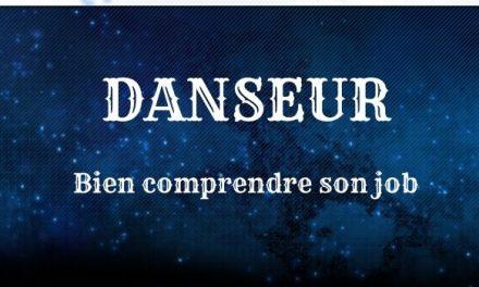 Guide Danseur : Explications des compétences et des combos