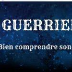 Guide Guerrier : Explications des compétences et des combos