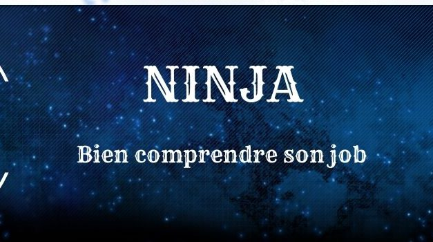 Guide Ninja : Explications des compétences et des combos