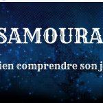 Guide Samouraï : Explication des compétences et des combos