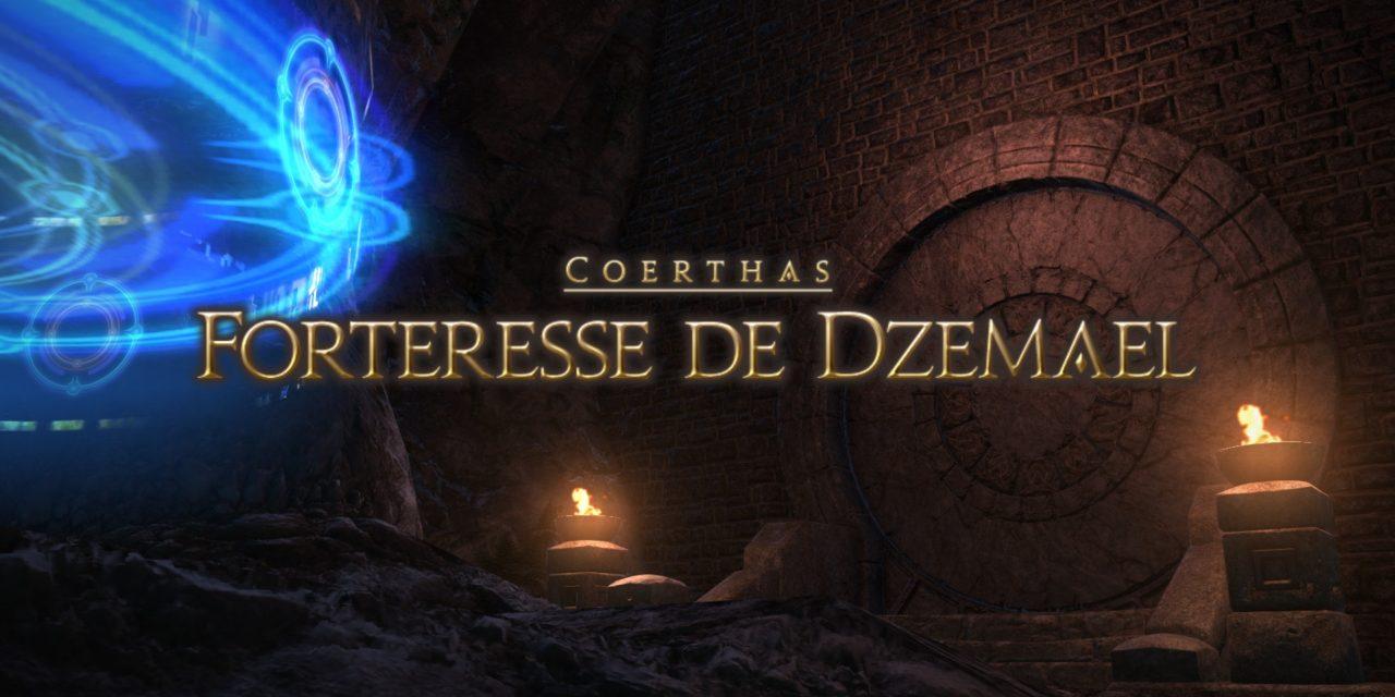 Mini-Guide : Forteresse de Dzemael