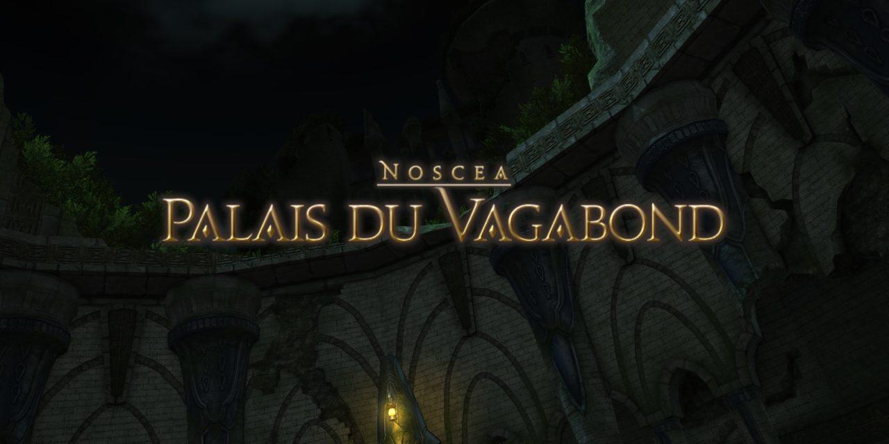 Mini-Guide : Palais du Vagabond