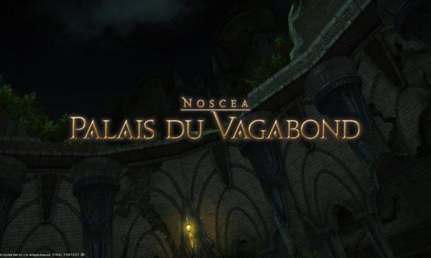 Guide : Palais du Vagabond