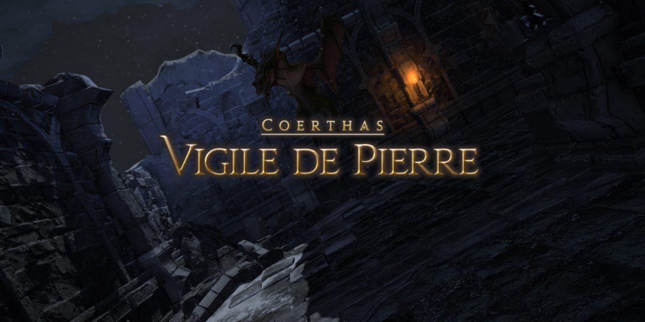 Mini-Guide : Vigile de Pierre