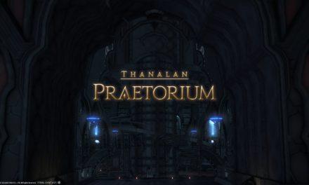 Mini-Guide : Praetorium
