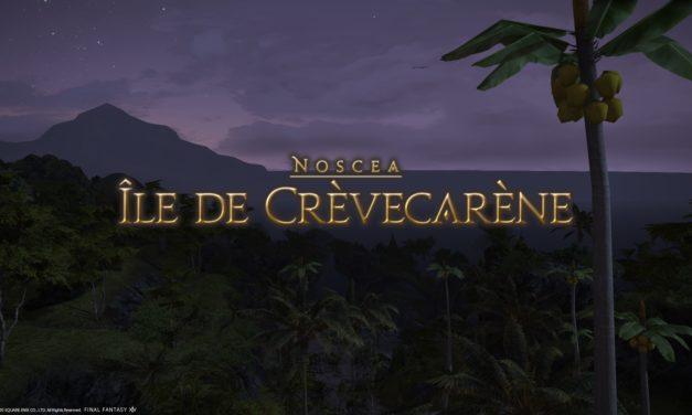 Mini-Guide : L'Ile de Crèvecarène
