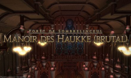 Mini-Guide : Manoir des Haukke Brutal