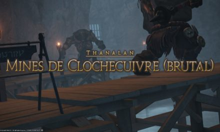 Mini-Guide : Mines de Clochecuivre Brutal