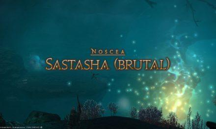 Mini-Guide : Sastasha Brutal